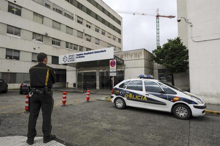 Muere el Guardia Civil que ayer se disparó en la cabeza