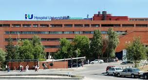 Un paciente agrede a cuatro sanitarios.