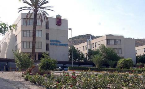 IU-Lorca pide al vicealcalde de Lorca que exija a C's que evite el cierre de los consultorios médicos en verano