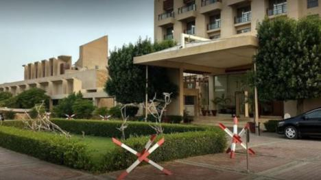 Asalto a un hotel de cinco estrellas en Pakistán donde la Policía está librando un tiroteo con los agresores