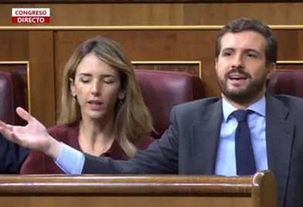 LOS PRESUPUESTOS NO SON DE EH-BILDU, por César Llorca
