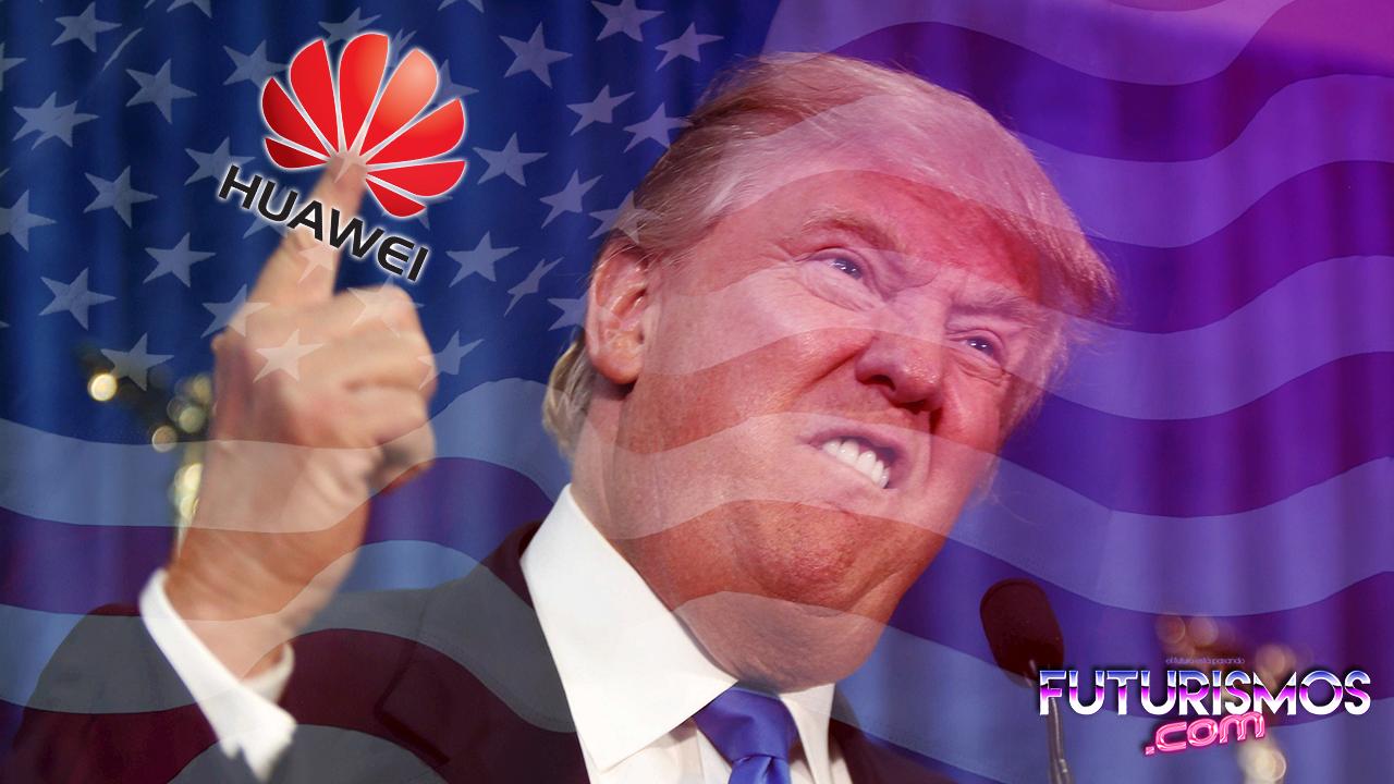 Bofetada de Israel a Estados Unidos, Huawey le gana la partida a Trump