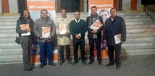 Despues de los lios en Elche y en Mérida, llega Huelva donde dimite la cúpula de Ciudadanos por diferencias con el candidato a la Alcaldía