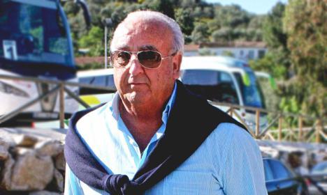 Fallece Humberto Janeiro, padre de Jesulín de Ubrique