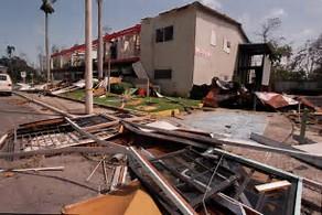 Las tres andaluzas que están en Puerto Rico serán repatriadas por Exteriores