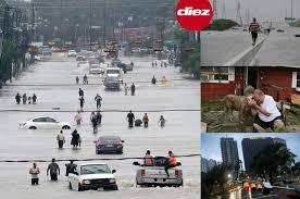 'Harvey', inunda Houston