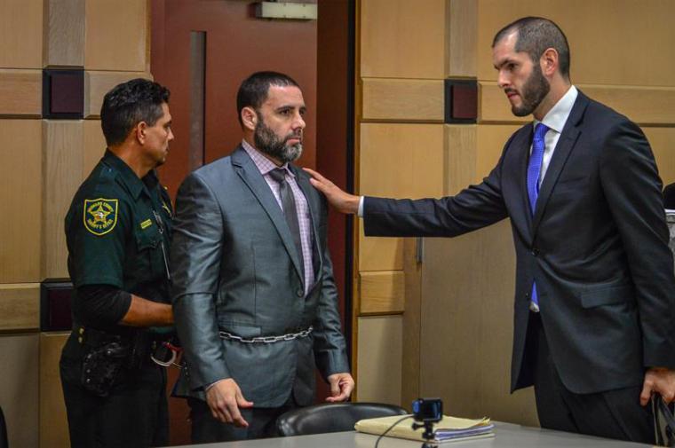 Pablo Ibar, se libra de la muerte y es condenado a cadena perpetua