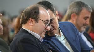 Sánchez en una jugada maestra manda a Iceta a presidir el Senado