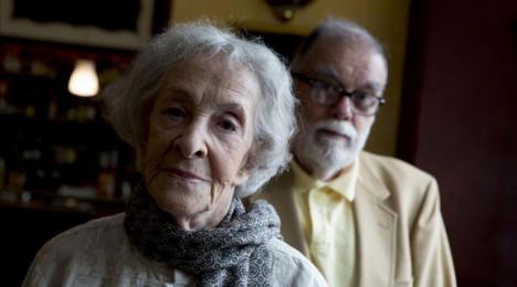 Ida Vitale gana el Cervantes 2018