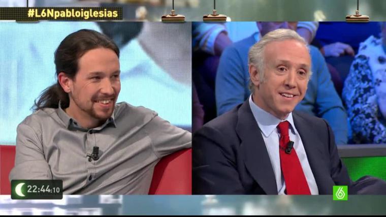 Villarejo habría fabricado una noticia sobre la supuesta financiación ilegal de Podemos, una nota sobre un pago del régimen de Maduro a Iglesias y la publicación de un informe de los servicios secretos cubanos que comprometía a la formación morada.