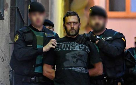 Prisión permanente revisable por el asesinato de tres personas para Igor el Ruso