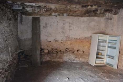 Descubren el refugio de 'Igor el Ruso' a escasos metros del lugar de los asesinatos