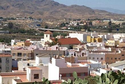 Terremoto de 3,8 grados con epicentro en Viator (Almería)
