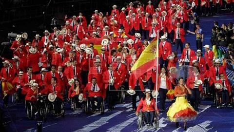 'El movimiento Paralímpico, el orgullo de lo diferente', por Rogelio Mena que fuera Alcalde, Diputado, Técnico de El Saliente y la FAAM y hoy dirigente nacional de UGT-FICA
