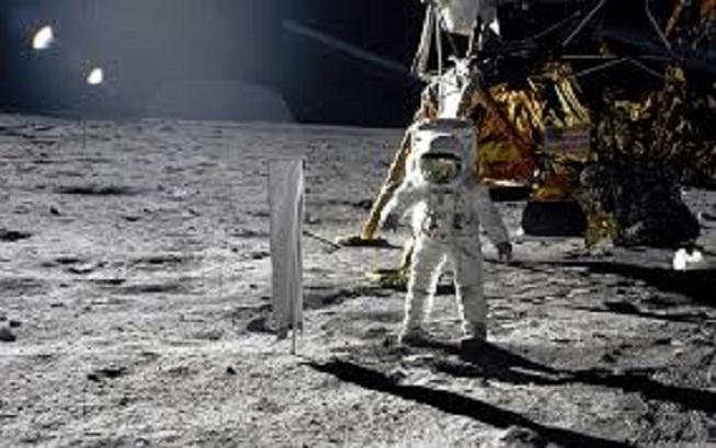 Una misión espacial china traerá a nuestro planeta las primeras muestras de suelo lunar desde 1976