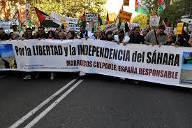 El gobierno sueco no reconoce la soberanía de Marruecos sobre el Sáhara Occidental