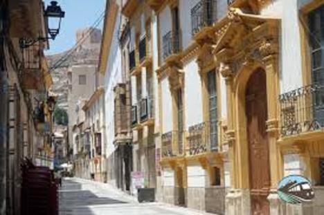 La negociación por parte del equipo de Gobierno de Lorca con los promotores de un convenio urbanístico permite un ahorro para las arcas municipales de 625.000 euros