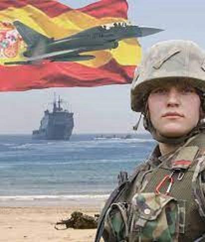 """""""La Vocación Militar"""", por Luis Feliú Ortega, Teniente General del Ejército de Tierra (r), miembro de la Asociación Española de Militares Escritores"""