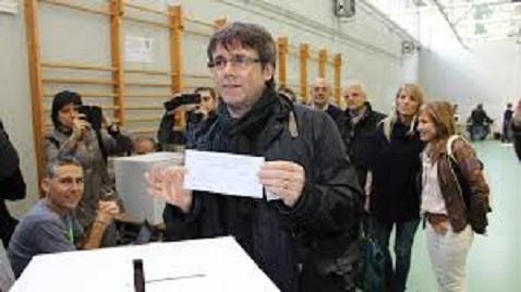 Se le complica la situación a Puigdemont, el Tribunal de Cuentas reclama 4,1 millones por el 1-O