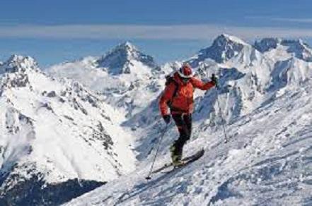 El esquí de travesía, propuesto como deporte olímpico para 2026