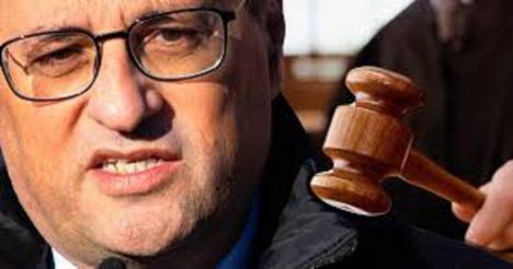 ÚLTIMA HORA: Para la Junta Electoral Central se acabaron las chulerías de Torra al que inhabilita y le fuerza a dimitir como presidente de la Generalitat
