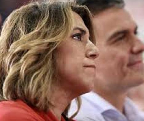 EDITORIAL: El miedo de Susana Díaz a las Primarias