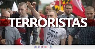 El grupo terrorista ' Movimiento Imperial Ruso ' amenaza a Estados Unidos