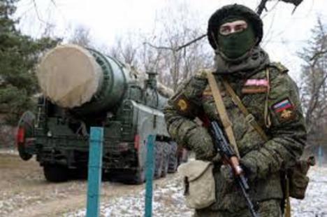 Una misteriosa arma nuclear habría sido probada por Moscú dejando 7 muertos y un aumento temporal de radiación en el Ártico