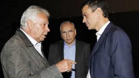 Editorial: Sánchez cuenta con el apoyo de la militancia a pesar de los barones y su apuesta por Madina