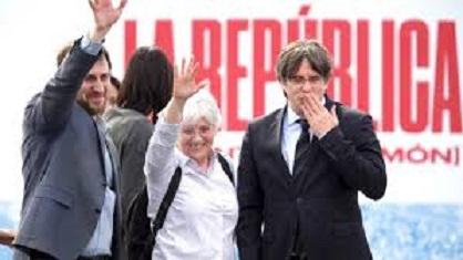 Gracias Puigdemont, tus muertos son nuestros muertos