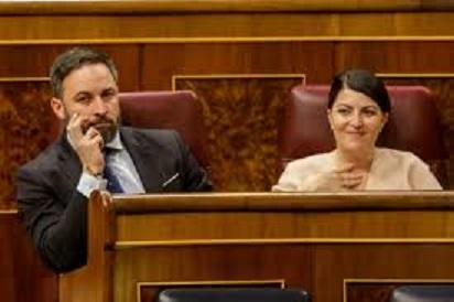 La derecha mueve ficha: García Egea insta a la insubordinación de las fuerzas y cuerpos de Segridad del Estado y Vox anuncia una querella contra la directora de la Guardia Civil