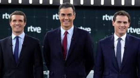 Ciudadanos propone desbloquer la situación para no ir a elecciones y pide al PP estudiar la abstención a la investidura de Sánchez. A cambio pide compromisos en Navarra, Cataluña y en política económica