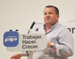 Por represaliar al PSOE, el alcalde de Alcontar, el popular Antonio Ramón Salas, deja a su pueblo sin piscina