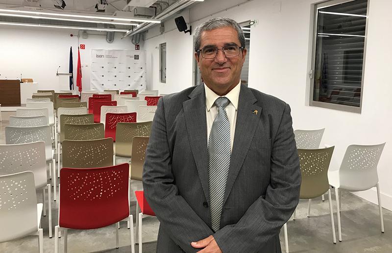 """El ciclo de conferencias """"Desafíos de la seguridad global"""" que organiza ISEN posibilita hacer de Cartagena un referente internacional de pensamiento y análisis de las Ciencias de la Seguridad"""