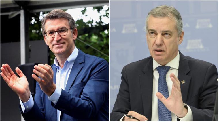 INCOLORO CONFIDENCIAL, por Jerónimo Martínez : Elecciones en Galicia y Euskadi: emociones y decepciones