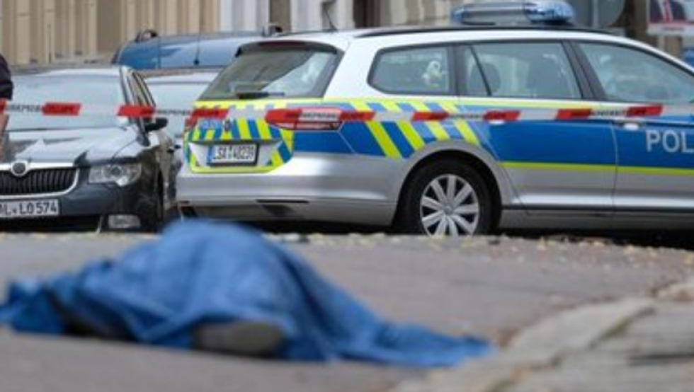 Alemania: Detenido un hombre después de matar a seis personas en un tiroteo