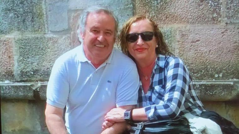 La Guardia Civil confirman que la cabeza encontrada dentro de una caja en Castro Urdiales pertenece a Jesús María, ex pareja de la presunta asesina desaparecido desde abril