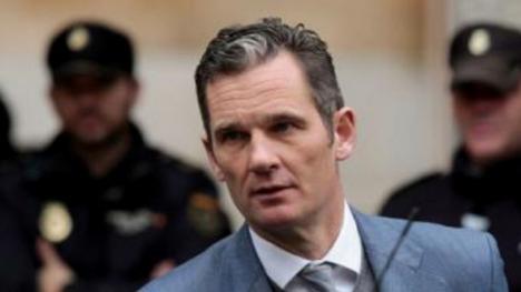 Editorial: Lo llamen como lo llamen, lo de Urdangarín se llama trato de favor