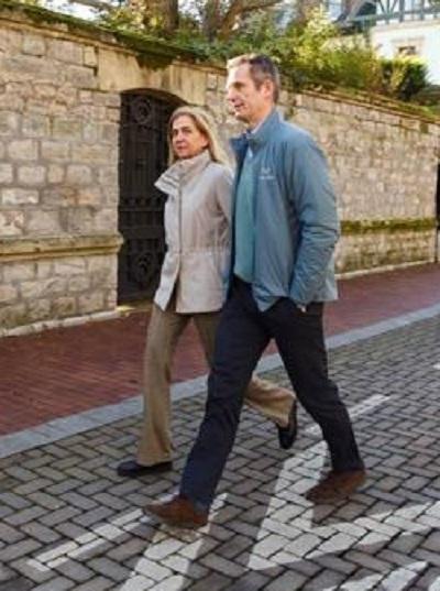 La Infanta Cristina obvia las restricciones y como hicieran Froilán y Victoria Federica, se va a Vitoria para estar con su marido saltándose el cierre perimetral decretado por el Gobierno Vasco