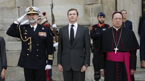 El Gobierno de Rajoy premia la corrupción con la orden de Alfonso X