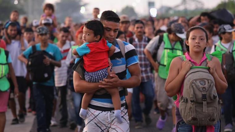 Vox quiere la expulsión de los 52.000 inmigrantes sin papeles que hay en Andalucía