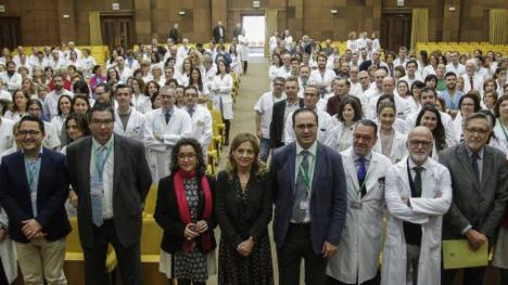 Un juzgado de Sevilla anula el pacto suscrito entre el SAS y los sindicatos que convertía en interinos a los eventuales
