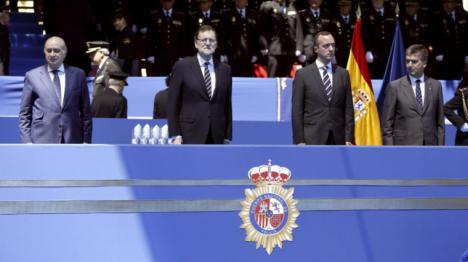 Los policías que espiaron a Iglesias y a Podemos declaran que tenían mandato del ministro Fernández Díaz y del presidente Rajoy