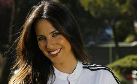 La nueva pareja de Irene Junquera