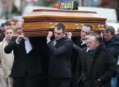 A juicio el sicario de una familia irlandesa que asesinó a un rival en Mijas