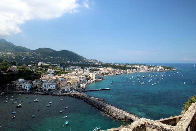 Islas mediterráneas, milagro de la naturaleza