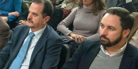 Editorial: Pablo Casado sustituye la derecha vasca moderada que representaba Alonso por la derechona rancia que representa Iturgaiz
