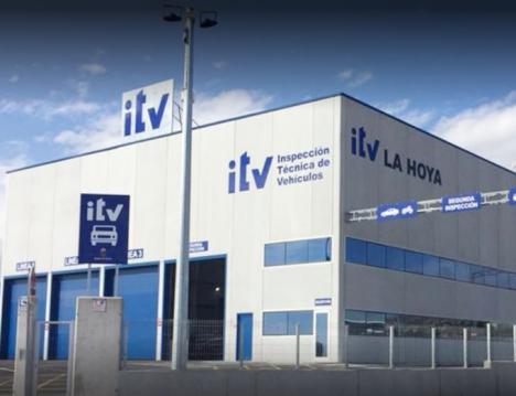 La Policía Local de Lorca ayudará a los trabajadores de la ITV de La Hoya a detectar anomalías en los elementos de identificación de los vehículos y su documentación