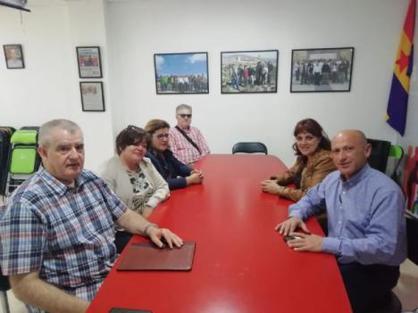 IU-Verdes pide más transparencia en el Ayuntamiento de Lorca