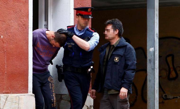 Los Mossos han encontrado el cadáver de una mujer en un descampado de El Prat de Llobregat que podría tratarse de Janet Jumillas